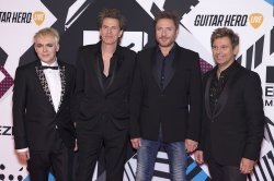 Duran Duran turned down song with Michael Jackson