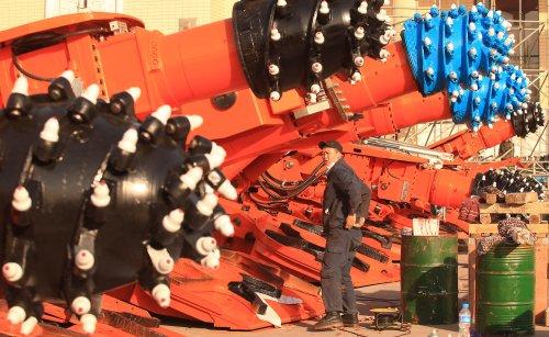 China key to globalized energy, EU says