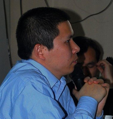 Chinese appellate court rejects Xu Zhiyong appeal
