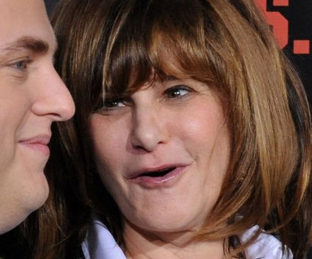 Amy Pascal and Scott Rudin apologize after Sony hack exposes racial comments regarding Obama