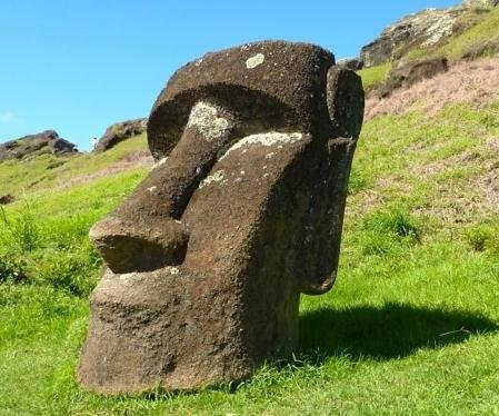 New study helps sort out Easter Island mystery