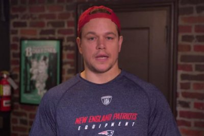 Ben Affleck, Matt Damon, Chris Evans poke fun at Deflategate