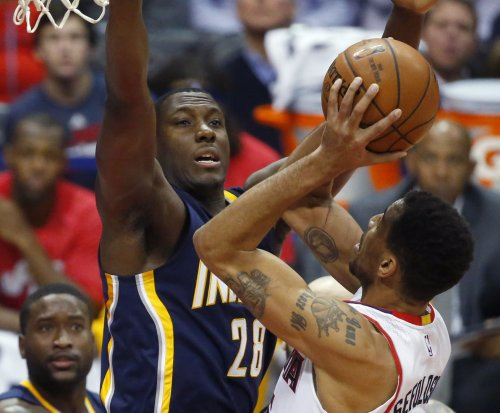 Indiana Pacers, New Orleans Pelicans tangle in the Big Easy