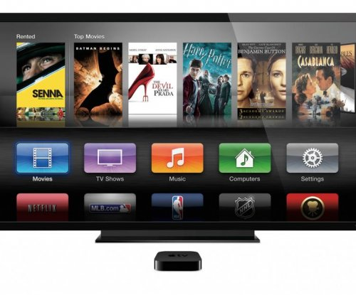 HBO in talks with Apple TV for over-the-top subscription service