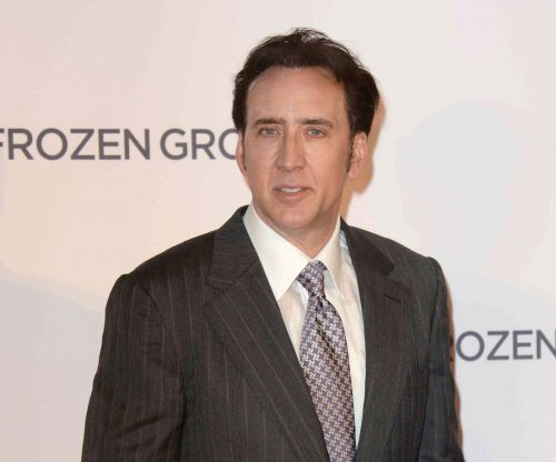Nicolas Cage, Sarah Wayne Callies to star in thriller 'Pay the Ghost'