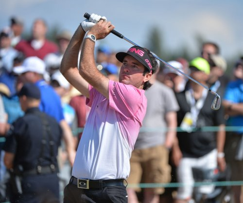 Bubba Watson back at PGA with vengeance, Tiger relates to Rory McIlroy's return