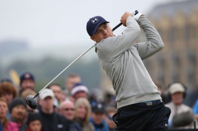 Jordan Spieth takes Tour Championship