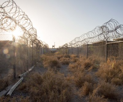 U.S. eyes Colorado prisons for Guantanamo detainees