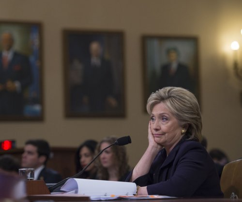 Full text of Hillary Clinton's statement to Benghazi committee