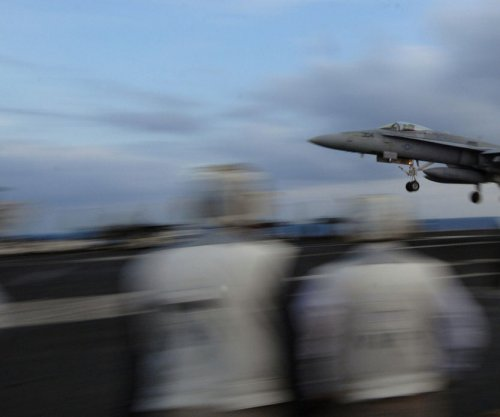 U.S., Iran have close call in Strait of Hormuz