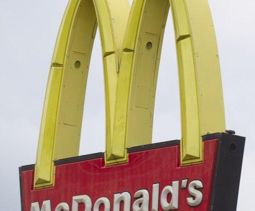 McDonald's tries fresh beef instead of frozen