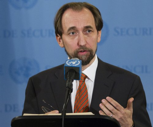 U.N. human rights commissioner: We must stop bigotry