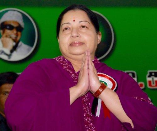 India's 'Iron Lady' Jayalalithaa dead of heart failure at 68