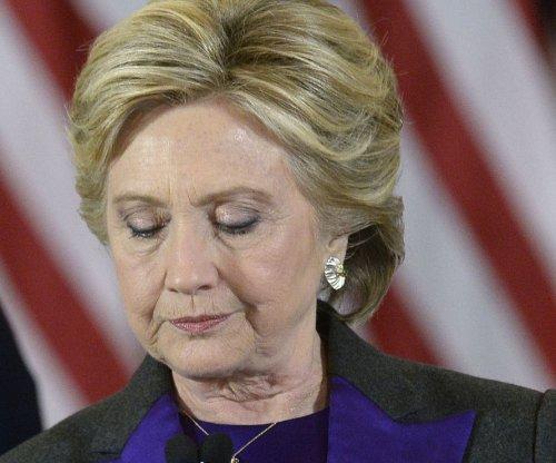 Unsealed warrant docs detail FBI's pre-election surprise in Clinton email case