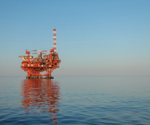 New offshore oil production starts in China