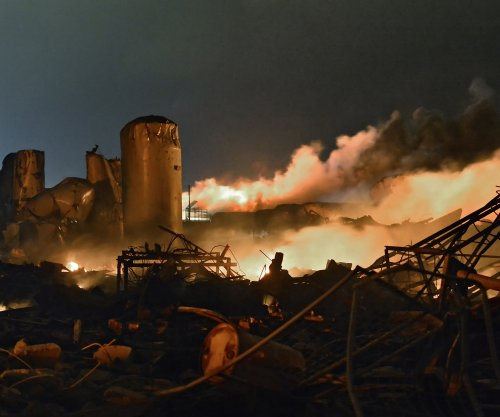 Settlements reached in deadly West, Texas, fertilizer plant explosion