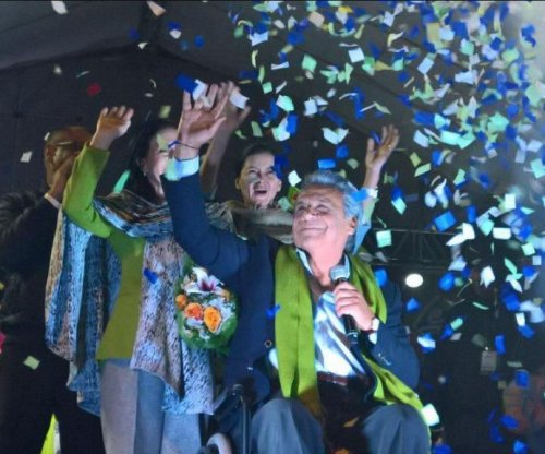 Lenín Moreno declared winner after Ecuador election recount