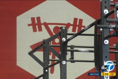 California's 'Nerdstrong' gym helping LA's geek community shape-up