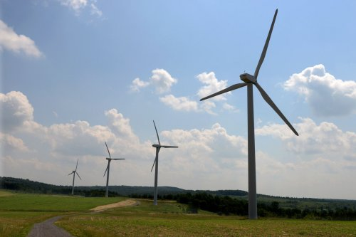 Scotland outreach to Canada yields wind energy investment