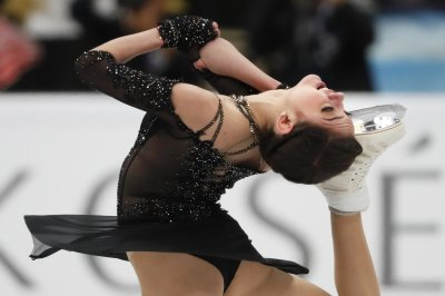 U.S., Russia dominate Grand Prix of figure skating