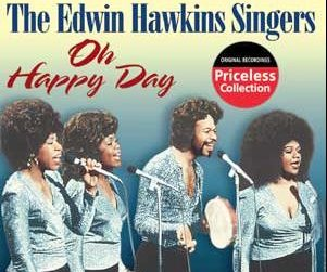 Edwin Hawkins, 'Oh Happy Day' singer, gospel star dead at 74