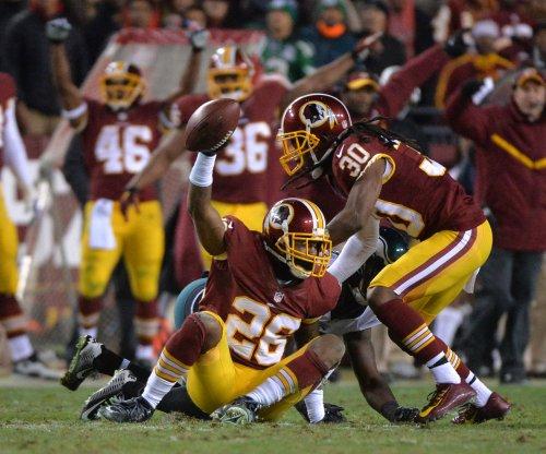 CB Bashaud Breeland not expected back with Washington Redskins