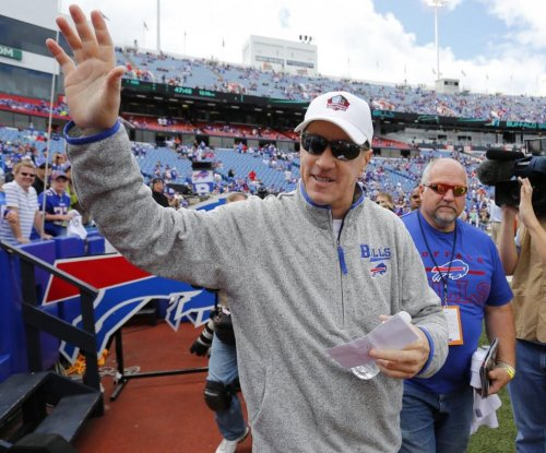 NFL HOFer Jim Kelly to undergo medical checkup in August