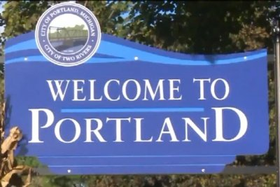 Portland, Mich., police getting angry messages about Portland, Ore.
