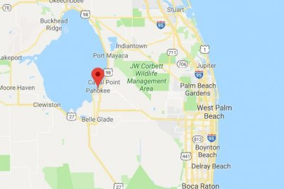 Four lawyers, pilot ID'd in fatal plane crash into Florida lake