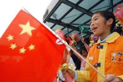Macau schools to raise Chinese national flag, state media says