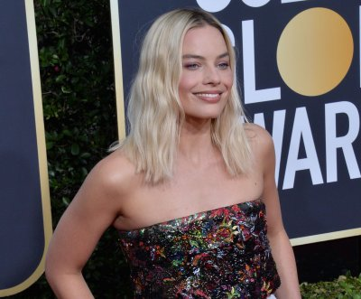 Margot Robbie says pitching 'Birds of Prey' was 'uphill battle'