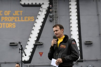 Navy declines to reinstate Capt. Crozier after USS Theodore Roosevelt outbreak