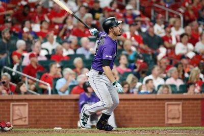 Rockies to trade All-Star third baseman Nolan Arenado to Cardinals