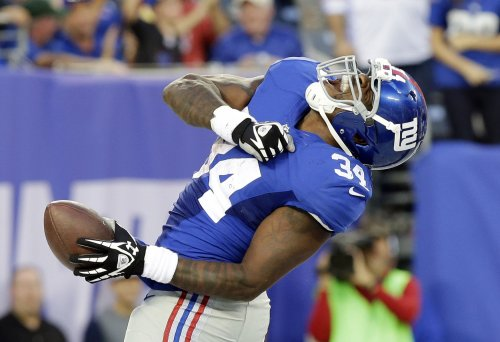 NFL: Denver 41, New York Giants 23