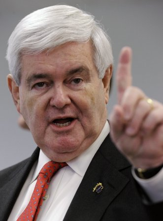 Under the U.S. Supreme Court: Gingrich threats a dark omen for courts?