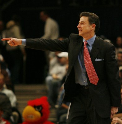Sex allegations in Pitino extortion case