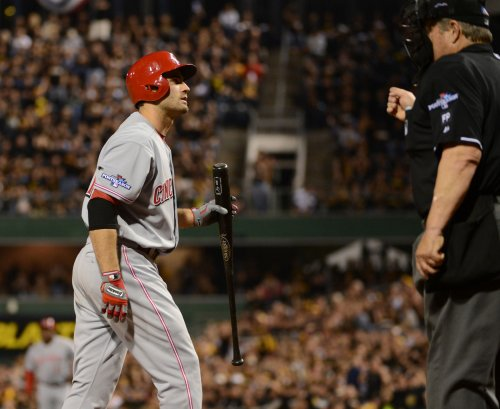 Reds finish off Rangers