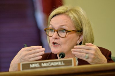 McCaskill launches effort to combat campus sexual assault