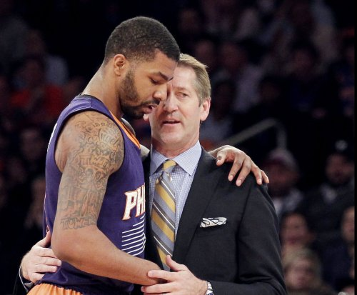 Phoenix Suns' Morris twins charged with felony assault