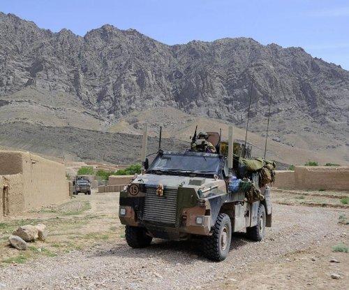 Australia enhancing Bushmaster self-defense capability
