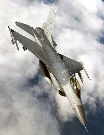 South Korea asks for new F-16 upgrade deal