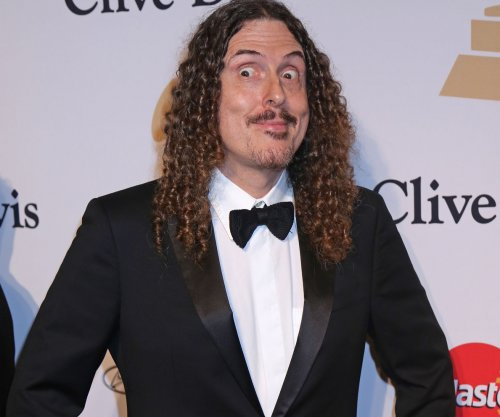 Weird Al to visit 79 cities on 'Mandatory World Tour'