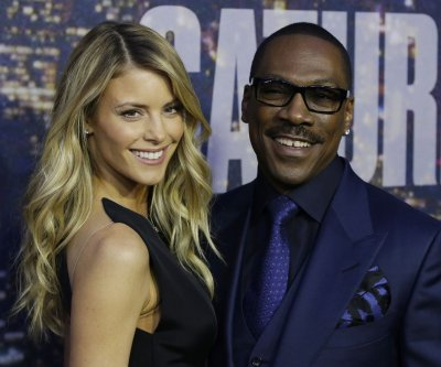 Eddie Murphy welcomes ninth child, a baby girl