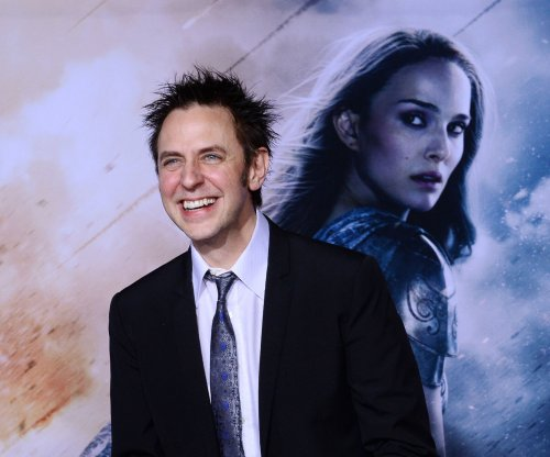 'Guardians of the Galaxy' director James Gunn appears on 'Bachelor' spinoff aftershow