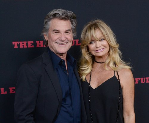 Goldie Hawn on Kurt Russell: 'We liked the choice' to never marry