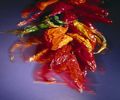 'Ghost pepper' burns hole in man's esophagus