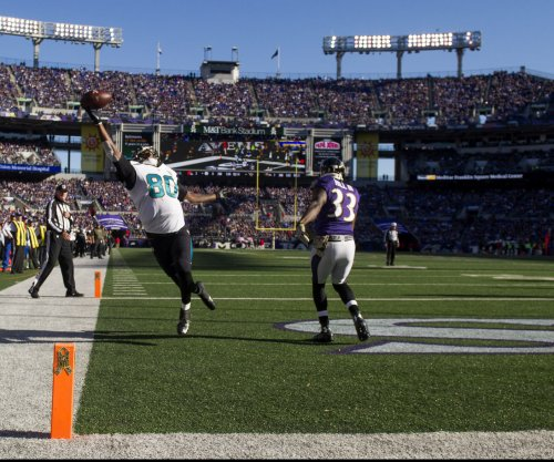 Jacksonville Jaguars expected to cut tight end Julius Thomas