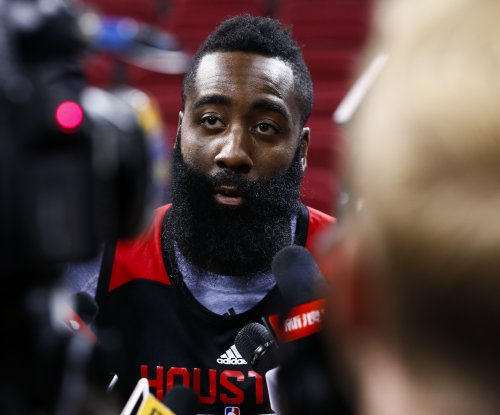James Harden triple-double fuels Houston Rockets past Cleveland Cavaliers