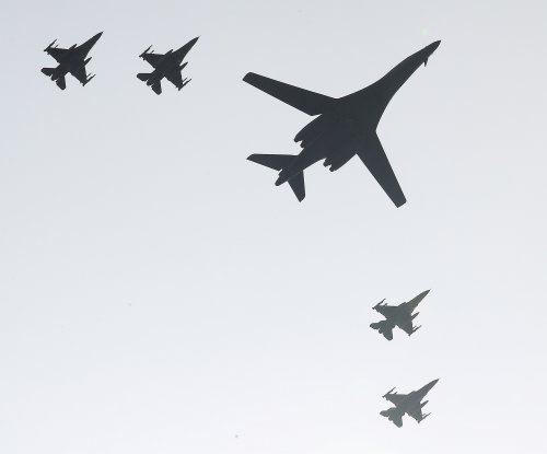 U.S. deploys supersonic bombers to Korean peninsula