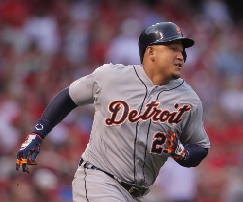 Detroit Tigers beat Cleveland Indians despite grand slam scare in ninth inning